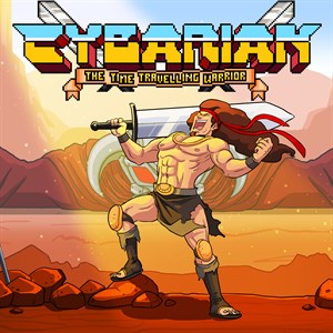 Cybarian: The Time Traveling Warrior Xbox One