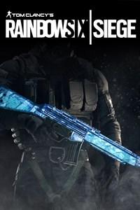 Tom Clancy's Rainbow Six Siege: Estampa para armas Cobalto