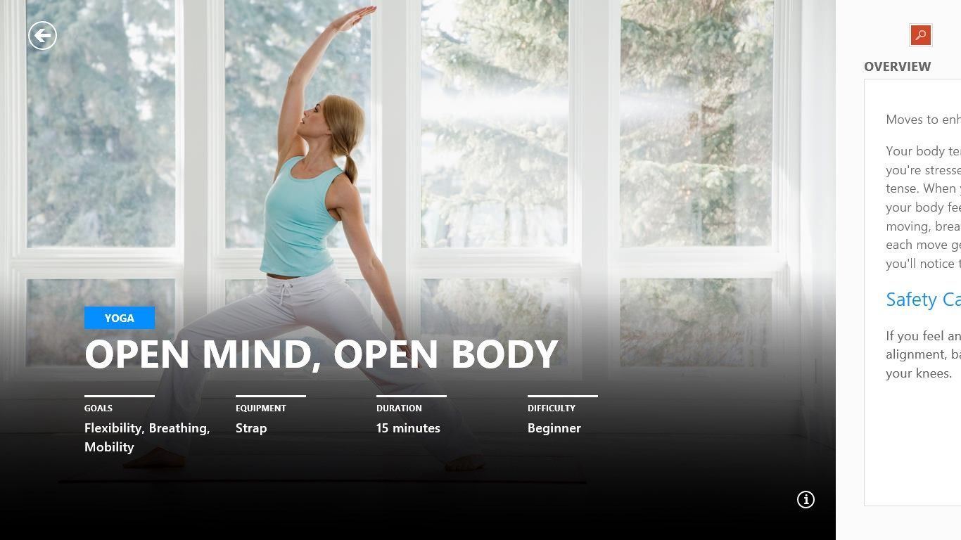MSN Health & Fitness