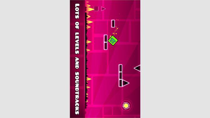 geometry dash free online unblocked