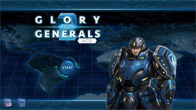 Get Glory of Generals 2 - Microsoft Store
