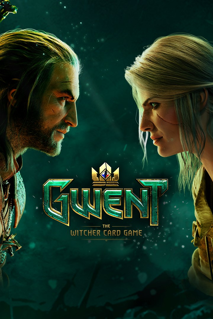 Get GWENT: The Witcher Card Game - Microsoft Store