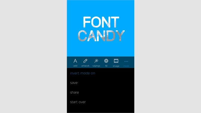 Get Font Candy - Typography Photo Editor - Microsoft Store