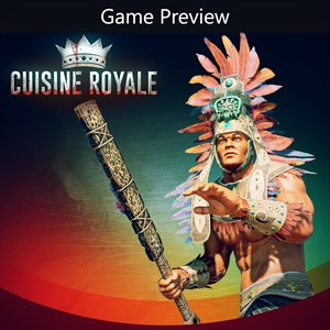 Cuisine Royale - Age of Nagual Bundle Xbox One