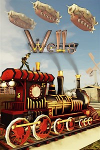 Carátula del juego Wells