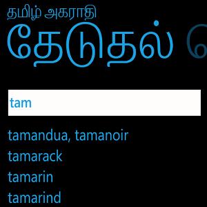 Get Expert Tamil Dictionary - Microsoft Store en-IN