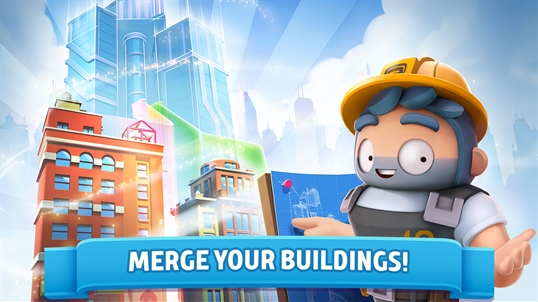 City Mania: Town Building Game screenshot 3