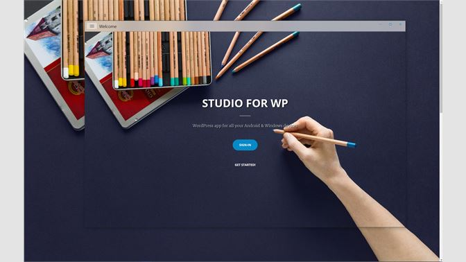 7103a8e7f4a3 Welcome to Studio for WP - Manage your blogs ...