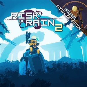 Pakiet Risk of Rain 1 + 2 Xbox One