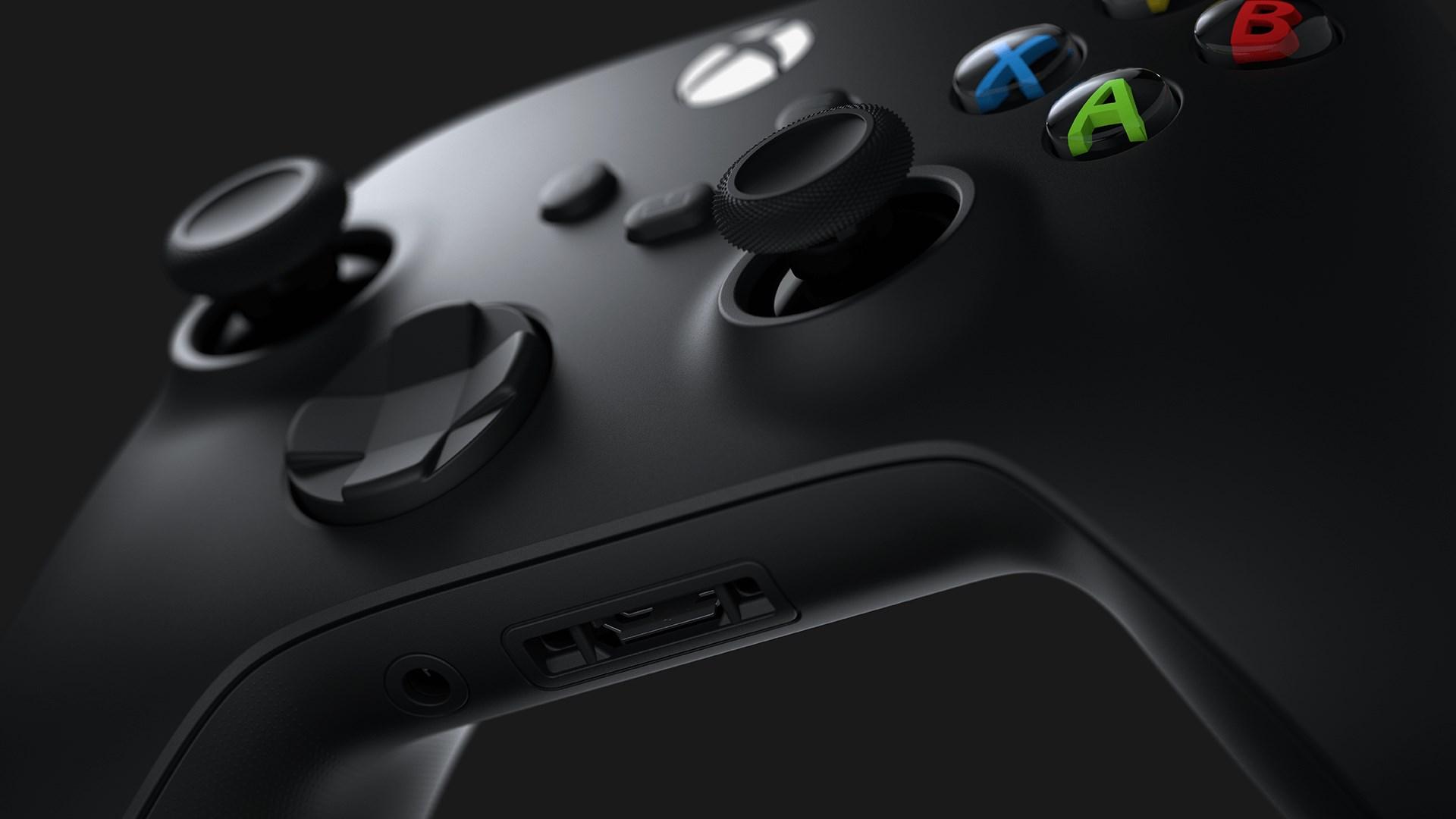 Get Xbox Series X - Microsoft Store