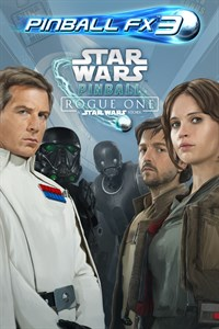 Pinball FX3 - Star Wars™ Pinball: Rogue One™