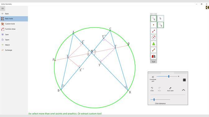 Get Active Geometry - Microsoft Store