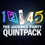 The Jackbox Party Quintpack Logo