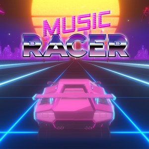 Music Racer Xbox One