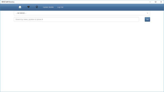 Get Sbisd Staff Directory Microsoft Store