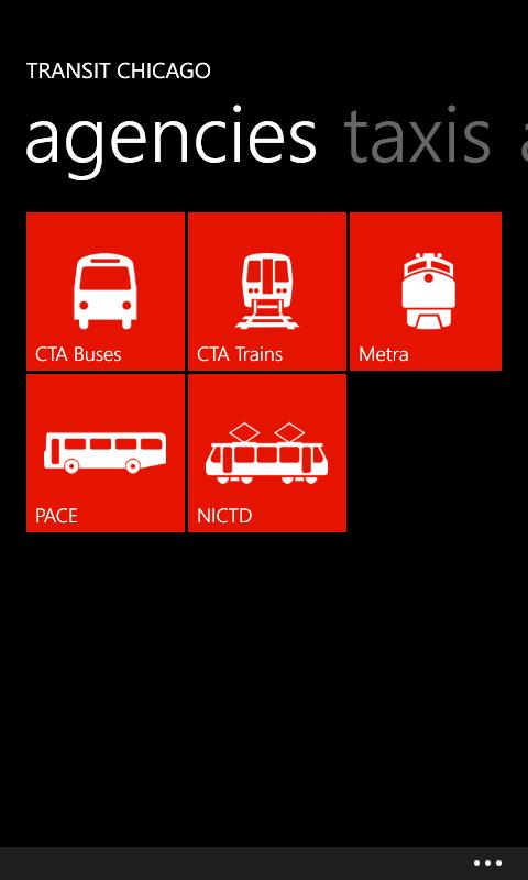 Transit Chicago