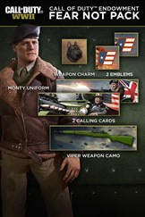 Buy Call of Duty®: WWII - Microsoft Store
