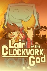 Lair of the Clockwork God