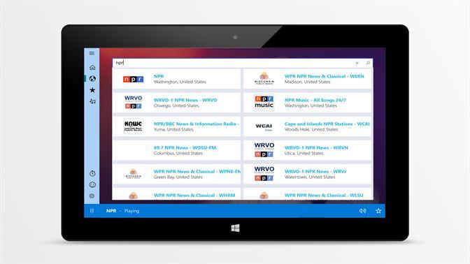 Get Radio - FM AM - Microsoft Store