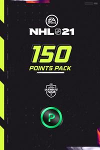 NHL™ 21 150 Punkte-Pack