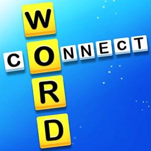 Word Cross Friends Blitz