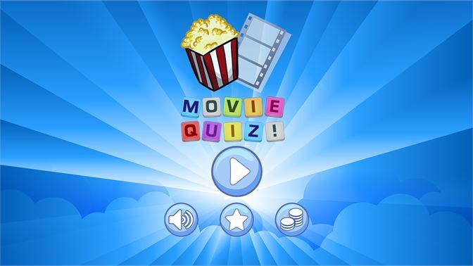 Get Movie Quiz! - Microsoft Store