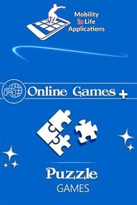 Get Online Games+ (Puzzle) - Microsoft Store en-SG