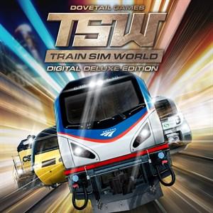 Train Sim World® Digital Deluxe Edition Xbox One