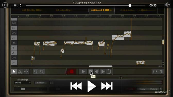 Acheter Vocals in iZotope Nectar 2 - Microsoft Store fr-CA