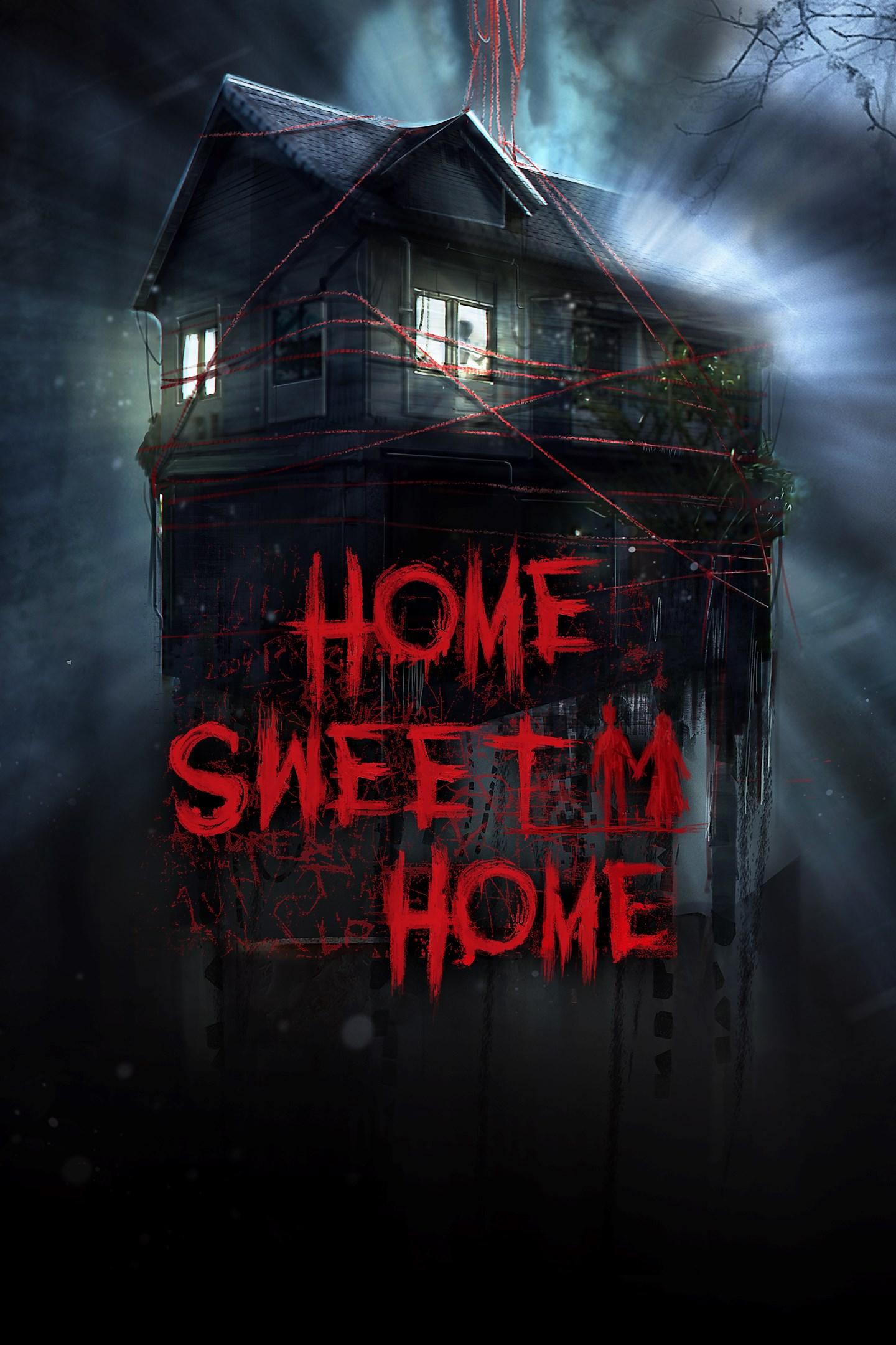 home sweet home spiel