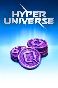 Carátula del juego 5000 Hyper Universe Quarks