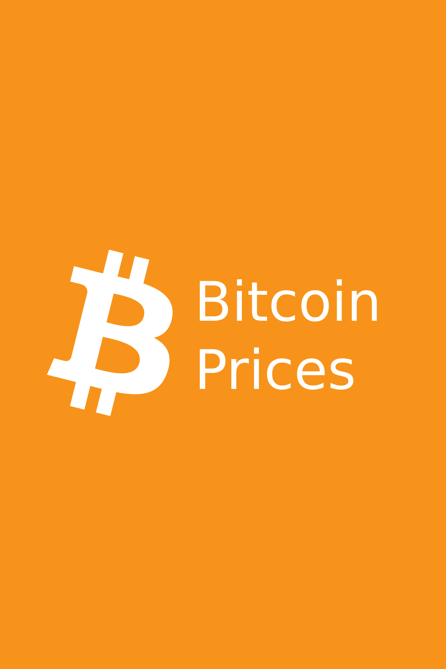 Get Bitcoin Price Live Tile - Microsoft Store