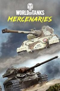 World of Tanks - Rival Team Up Mega