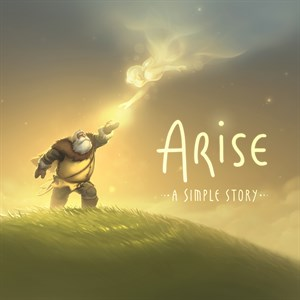Arise: A simple story Xbox One