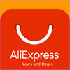 AliExpress Deals, Shopping Updates and Games