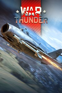 War Thunder - Shenyang F-5 Pack