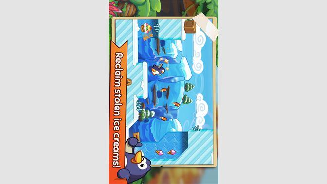 Get Hopping Penguin - Microsoft Store