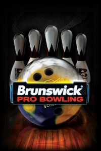 Carátula del juego Brunswick Pro Bowling