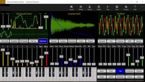 Music Keyboard Screenshots 2