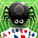 Simple Spider Solitaire for HP