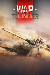 Carátula del juego War Thunder - Super AMX-30 Pack