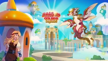 legend gold dragon games