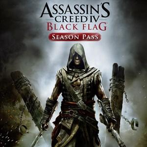 Assassin's Creed IV Black Flag - Season Pass Xbox One