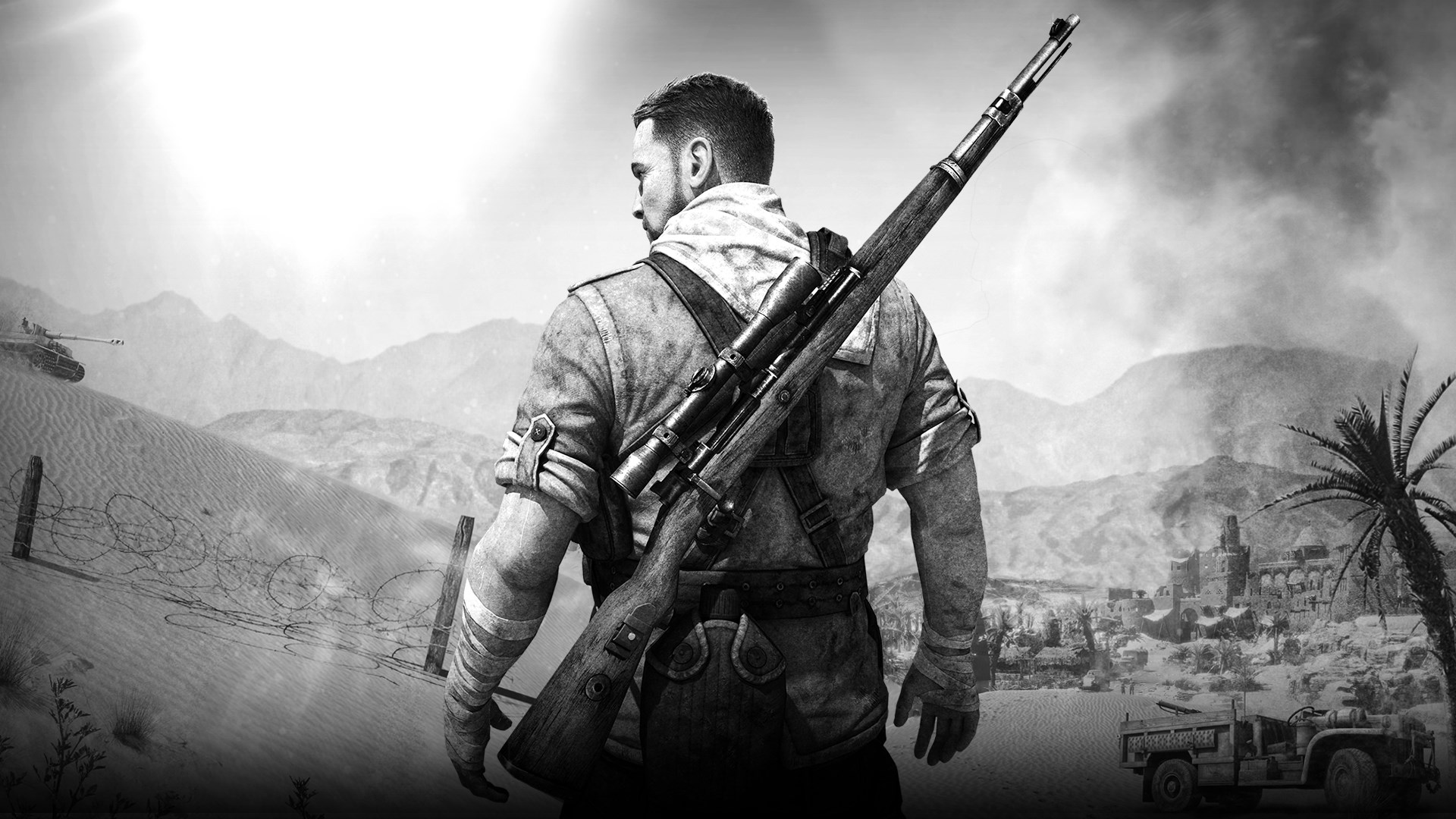 Buy Sniper Elite 3 ULTIMATE EDITION - Microsoft Store