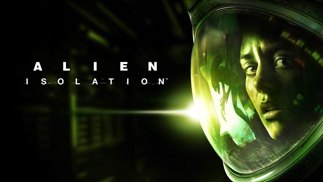 Buy Alien: Isolation - Microsoft Store en-IN