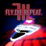 Fly.Die.Repeat. 3 Logo