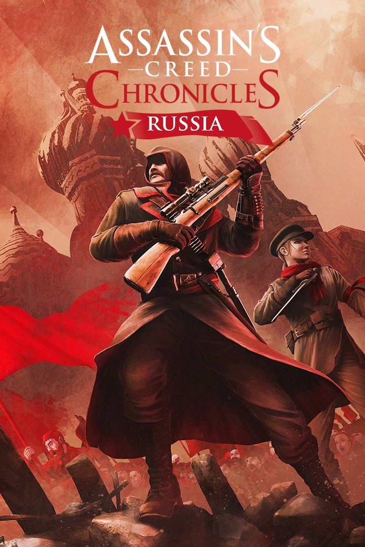 Buy Assassin S Creed Chronicles Russia Microsoft Store En Ca