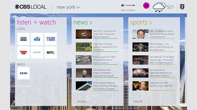 Get CBS Local - Microsoft Store