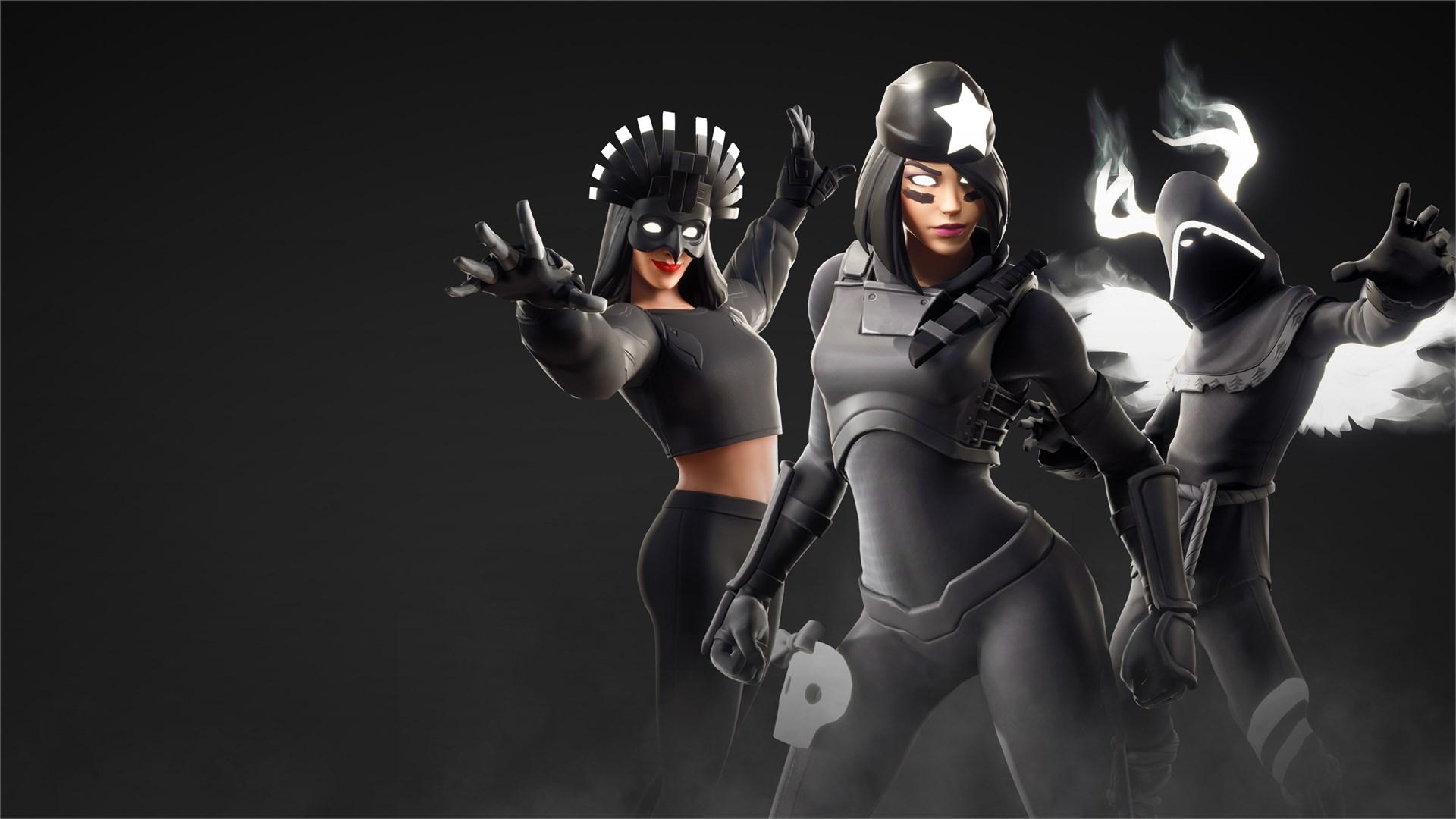 Fortnite - Shadows Rising Pack