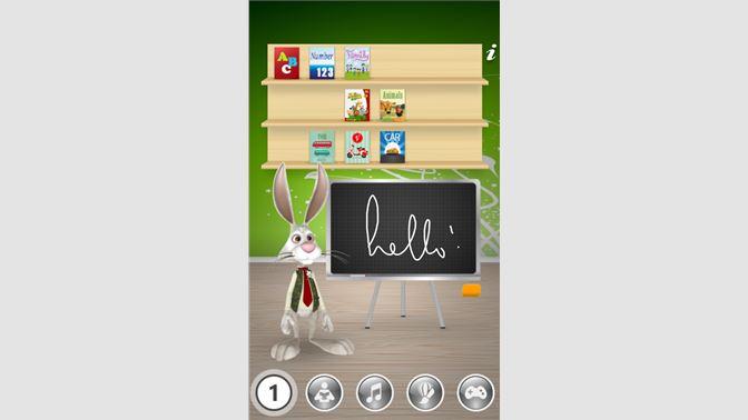 Get My Talking Rabbit - Microsoft Store